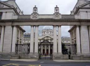 leinster-house, ireland