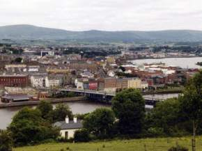 attractions-Londonderry-Ireland