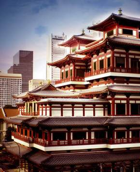 attractions-China-town-Singapore