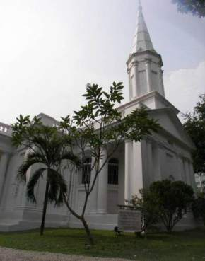 armenian-church, singapore