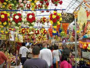 attractions-Little-India-Singapore
