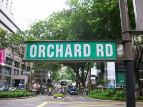 attractions-Orchard-Road-Singapore