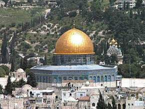 jerusalem-dome-of-the-rock, israel