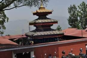 palanchowk-bhagawati, nepal