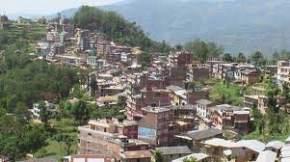 charikot, nepal