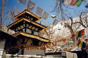 attractions-Muktinath-Nepal