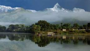 pokhara-valley, nepal