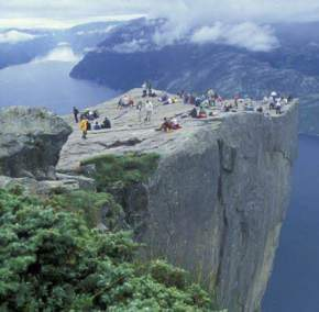 attractions--Norway