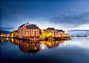 attractions-Alesund-Norway