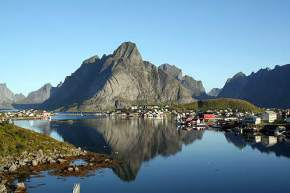 attractions-Reine-Norway