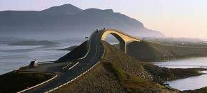 atlantic-highway, norway
