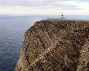 north-cape, norway