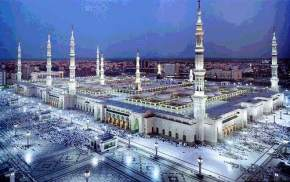 attractions-Madinah-Saudi-Arabia