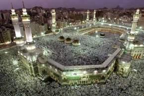 mecca, saudi-arabia