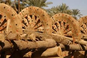 tayma, saudi-arabia