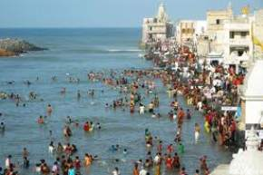 attractions--Dwarka