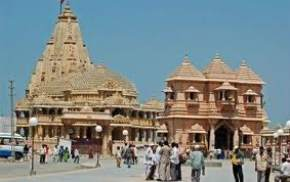 somnath-jyotirlinga-temple, somnath