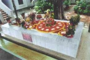 attractions-Aurobindo-Ashram-Vadodara