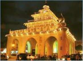 attractions-Mandvi-Gate-Vadodara
