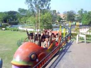 fun-world, vadodara