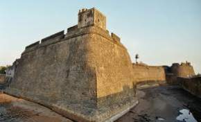 diu-fort, daman-and-diu