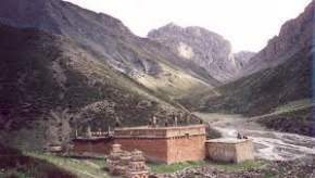 shey-gompa, ladakh