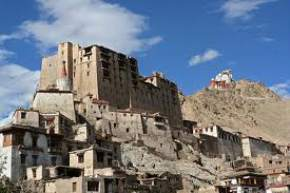 sun-temple, ladakh