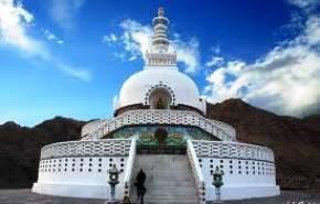 shanti-stupa, ladakh