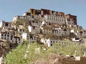 stok-palace, ladakh