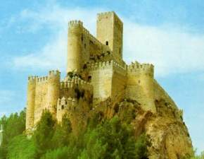 attractions-Albacete-Spain