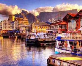 victoria-alfred-waterfront, south-africa