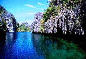 attractions--Philippines