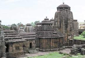 attractions-Lingaraj-Temple-Bhubaneswar