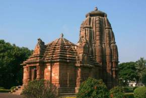attractions-Raja-Rani-Temple-Bhubaneswar