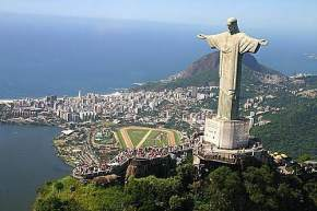 attractions--Brazil