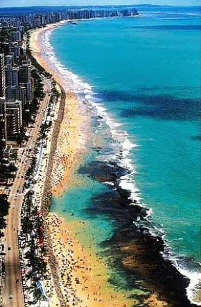 attractions-Recife-Brazil