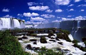 foz-do-iguacu, brazil