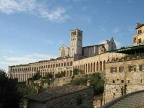 attractions-Assisi-Italy