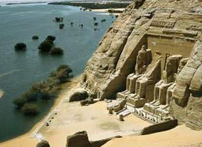 abu-simbel-temples, egypt