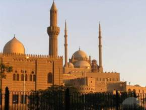 islamic-cairo, egypt