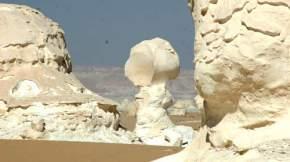 white-desert, egypt