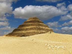 necropolis-of-saqqara, egypt