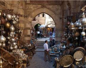 attractions-Khan-El-Khalili-Egypt