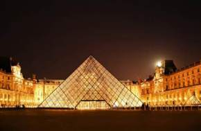 attractions-Musee-Du-Louvre-France