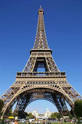 eiffel-tower, france