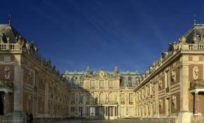 versailles-palace, france