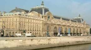 musee-dorsay, france