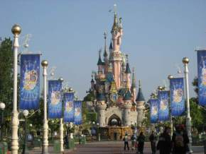 disneyland-park-paris, france