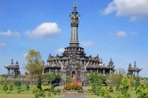 attractions-Denpasar-Indonesia