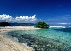 gili-islands, indonesia